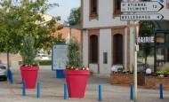 Saint-Nauphary Fleurissement Tarn et Garonne Sud Environnement