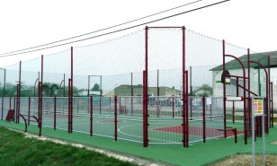 Labastide Saint Pierre - City Stade - Sud Environnement