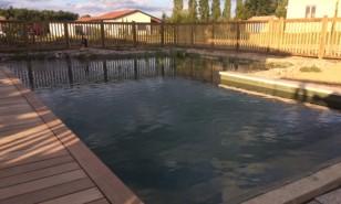 Montauban - Clôture de piscine - Sud Environnement