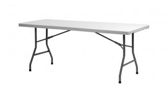 Table poly'light XL 180
