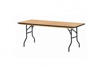 Table TRAITEUR 2 m