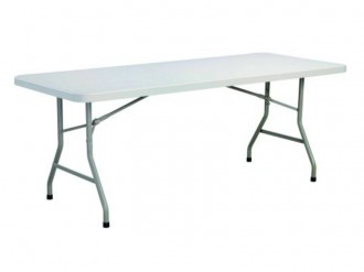 Table poly'light Ecomax