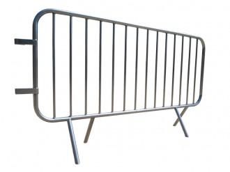 Barriere de police Galva Lg 2 ml