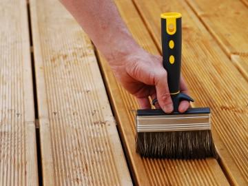 entretien protection des bois