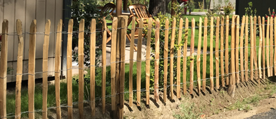 Aménagement extérieur - Sud Environnement - Abri de jardin